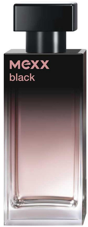 Mexx Black for Women Eau de Toilette