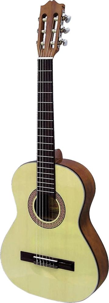 Voggenreiter Voggy´s Kindergitarre 1/2 Set (492)