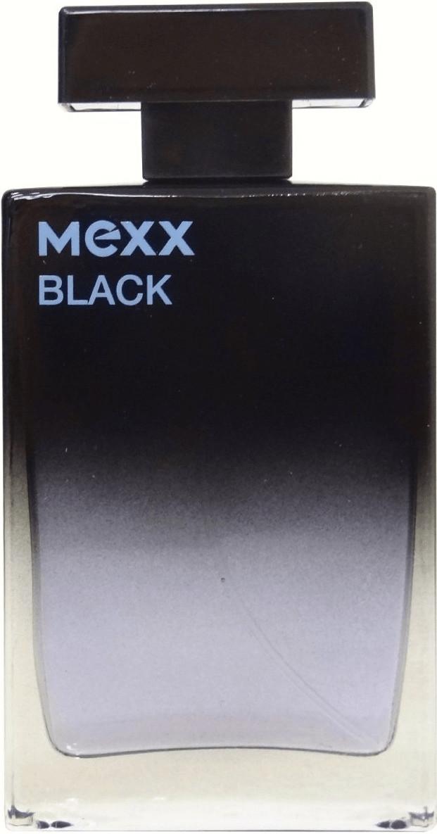 Mexx Black for Him Eau de Toilette