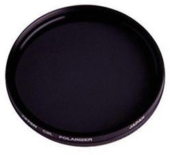 Tiffen Foto/Video Filter 46mm Circular Polarize...