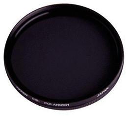 Tiffen Foto/Video Filter 49mm Circular Polarize...