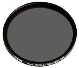 Tiffen Foto/Video Filter 77mm Circular Polarize...