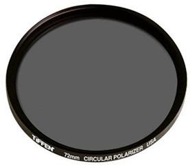 Tiffen Foto/Video Filter 72mm Circular Polarize...