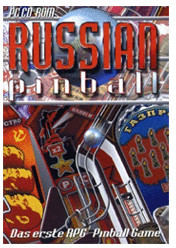 Russian Pinball (PC)
