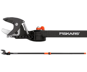 Coupe branche fiskars up86 castorama - Coupe branche telescopique fiskars ...