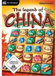 The Legend of China (PC)