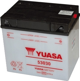 Yuasa 12V 30Ah (53030)