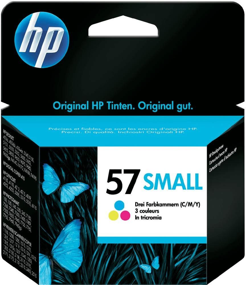HP Nr. 57 3-farbig (C6657GE)