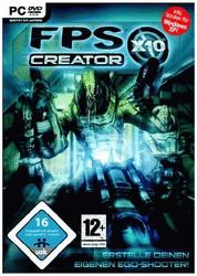 Soulfood Music FPS Creator X10 (DE) (Win)