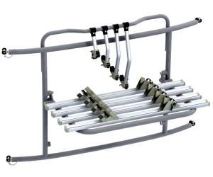 eurocarry fahrradtr ger vw crafter sprinter ab 2006 4. Black Bedroom Furniture Sets. Home Design Ideas