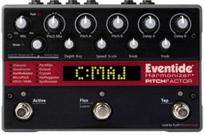 Image of Eventide PitchFactor