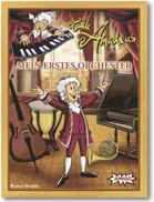 Amigo Little Amadeus - Mein erstes Orchester