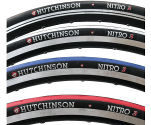 HUTCHINSON Nitro 2 700 x 25 C Pneu v/élo de Route