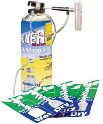 #Dörr Sensor Cleaning Kit Non Full Size#
