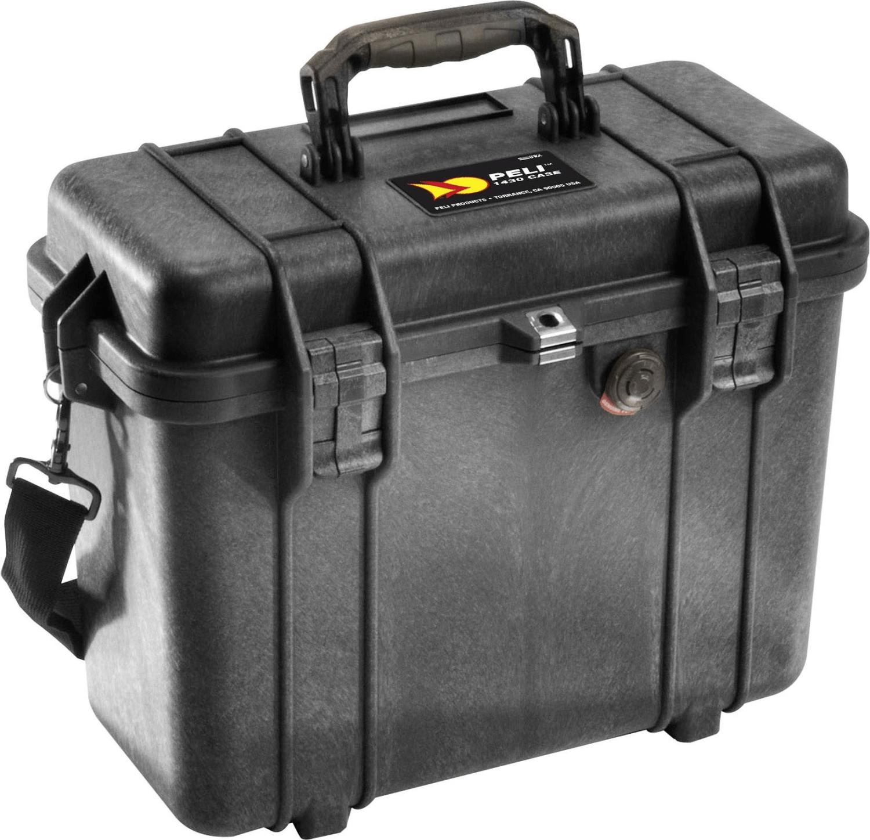 Peli Top Loader Case 1430 mit Schaum schwarz