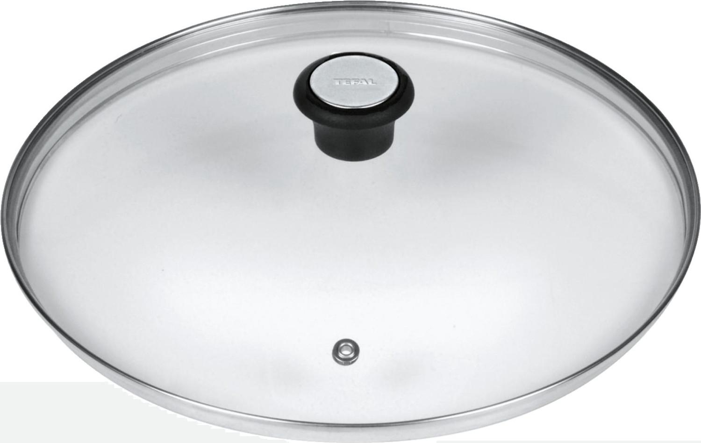 Tefal Glasdeckel mit Dampföffnung 24 cm
