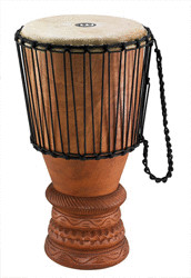 """Image of Meinl African Bougarabou 12"""" ABGB"""