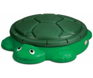 little tikes bac sable tortue au meilleur prix sur. Black Bedroom Furniture Sets. Home Design Ideas