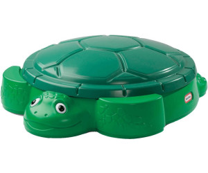 Fabulous little tikes bac sable tortue with bac a sable - Sable pour bac a sable pas cher ...
