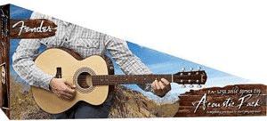 Fender FA-125S Pack