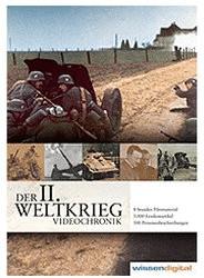 Wissen Digital Der 2.Weltkrieg - Videochronik (...