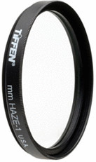 Tiffen 72HZE Filter 72mm UV Haze 1 Filter