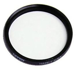 Tiffen 46HZE Filter 46mm UV Haze 1 Filter