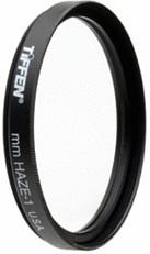 Tiffen Filter 49mm UV Haze 1 Filter