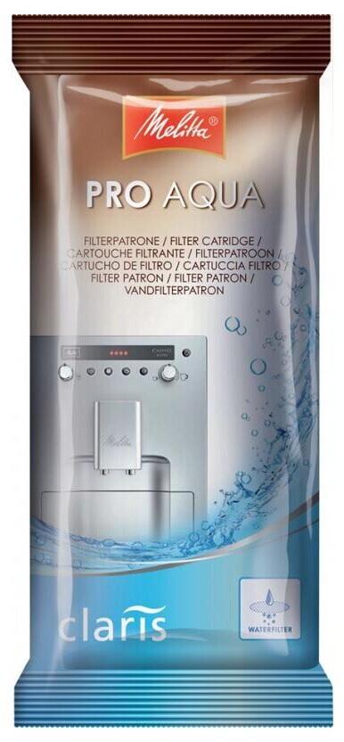 Melitta Pro Aqua Wasserfilter
