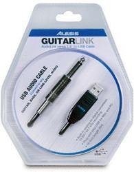 Image of Alesis GuitarLink
