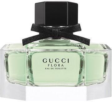 Gucci Flora by Gucci Eau de Toilette (50ml)