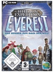 Hidden Expedition: Everest (PC)