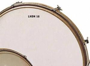 Sonor Latino Handtrommel (LHDN 16)
