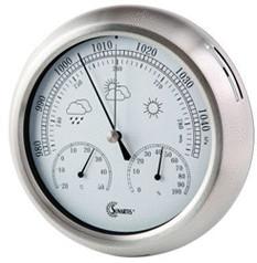 Image of Mingle Instrument Mechanical Weather Station