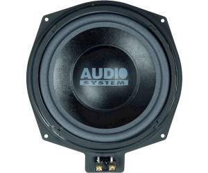Image of Audio System AX 08 BMW