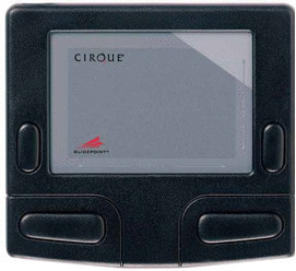 Image of Cirque Smart Cat Touchpad USB
