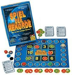Spiel Spass Spiel der Rekorde