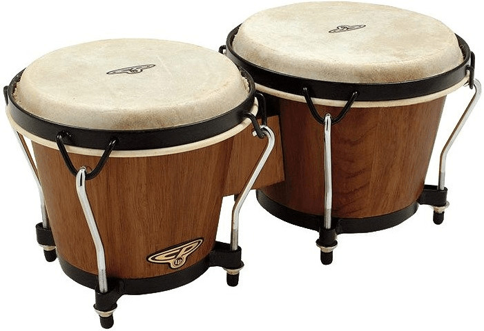 Image of Latin Percussion CP Traditional Bongos (CP-221)