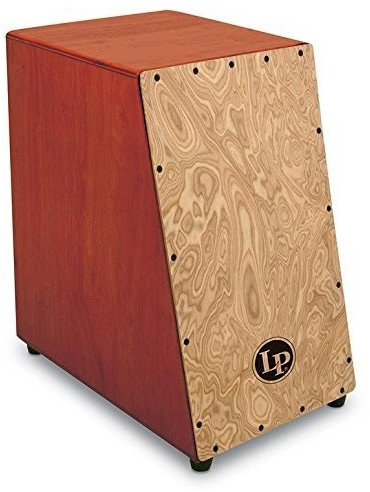 Latin Percussion LP Angled Surface Cajon