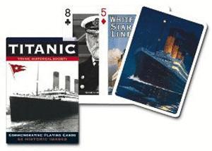 Piatnik Titanic Spielkarten
