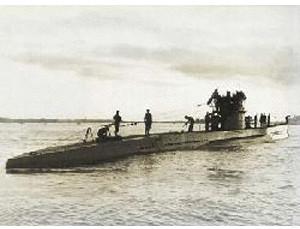 Revell U-Boot Typ VIIC (05093)
