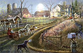 SunsOut Pony Express