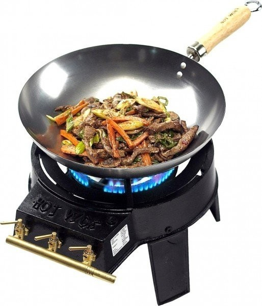 Muenkel Hot Wok Set Original