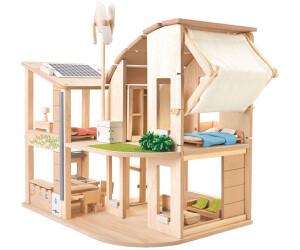 Plan toys maison cologique meubl e au meilleur prix sur for Maison ecologique prix