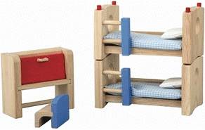 Plan Toys Neo Kinderzimmer