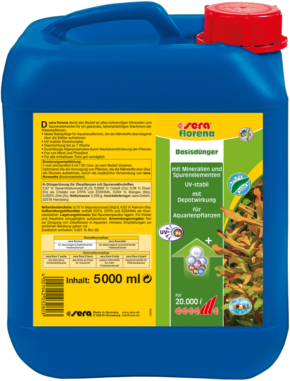 sera Florena (5000 ml)