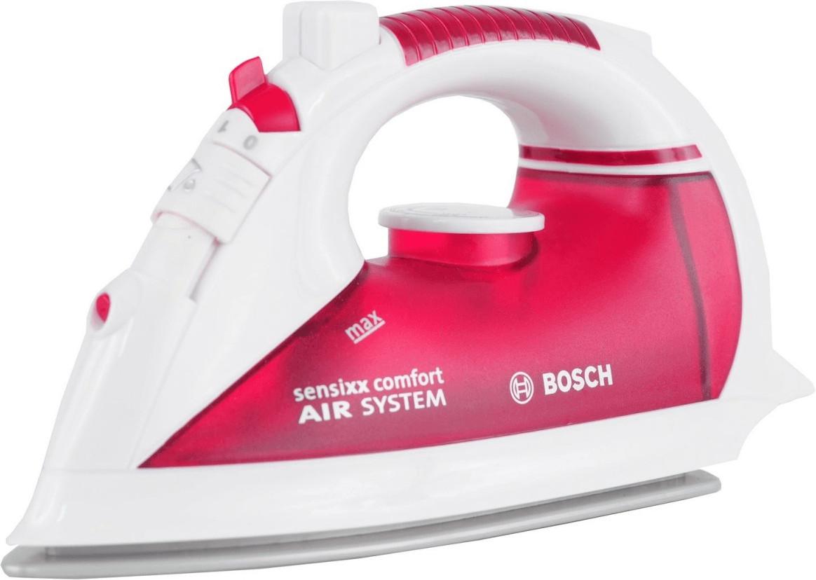 Klein Bosch mini Bügeleisen