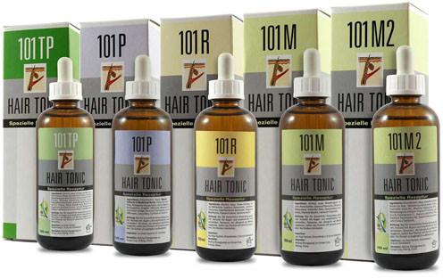 Fabao Fabao 101 P+M Hair Tonic Set (1 Stk.)