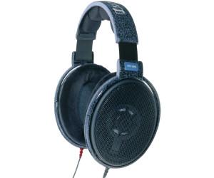 buy sennheiser hd 600 studio headphones from 259 00 compare