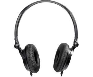 Noir Sony MDR-V150B Casque DJ